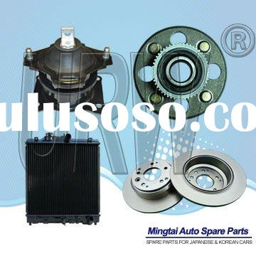 Auto Spare Parts for Japanese and Korean Cars