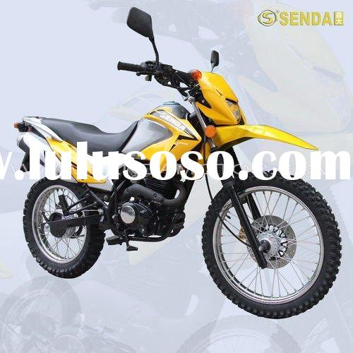 Best-selling dirt bike/Motorcycle/off-road enduro motorcycle/250cc dirt bike/SD200GY-10A