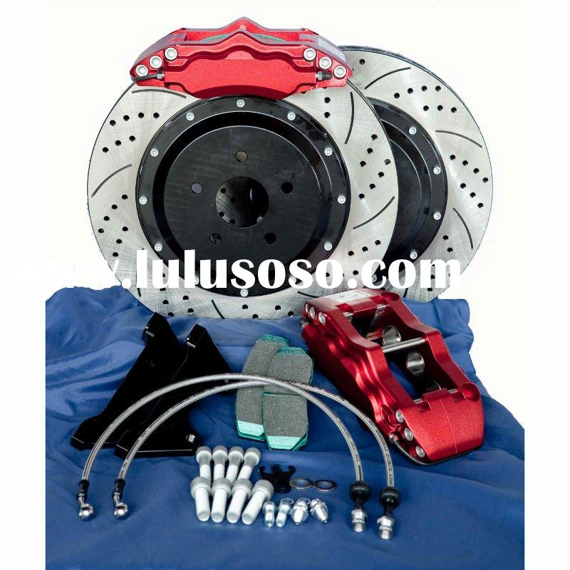 Big Brake Kits - Small 4P304 Front modified car parts