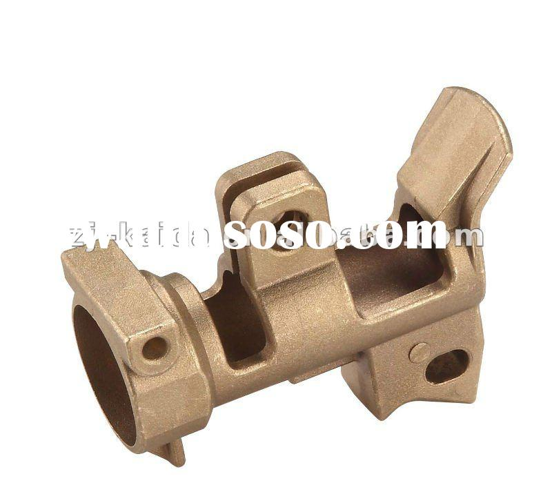 Brass Die Casting Electric Components