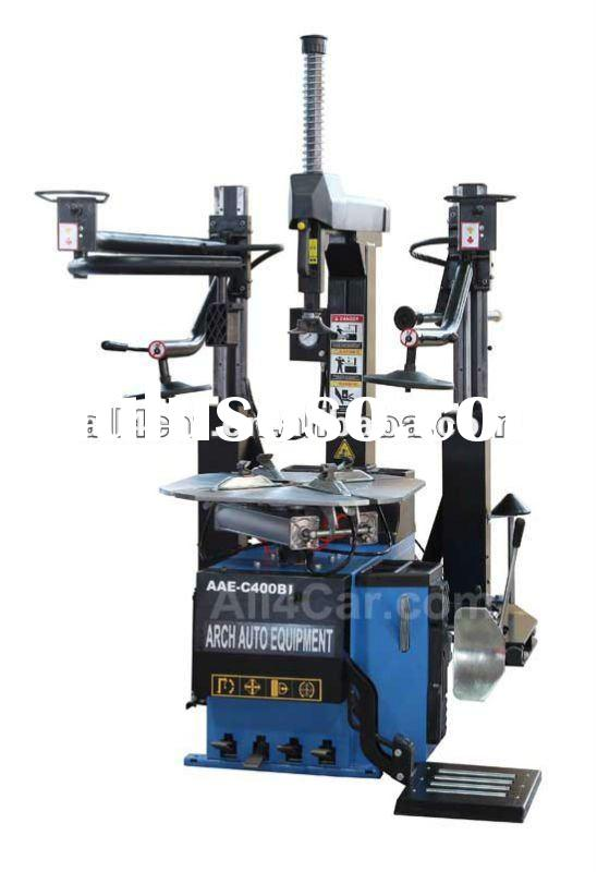 CE full automatic tire changer