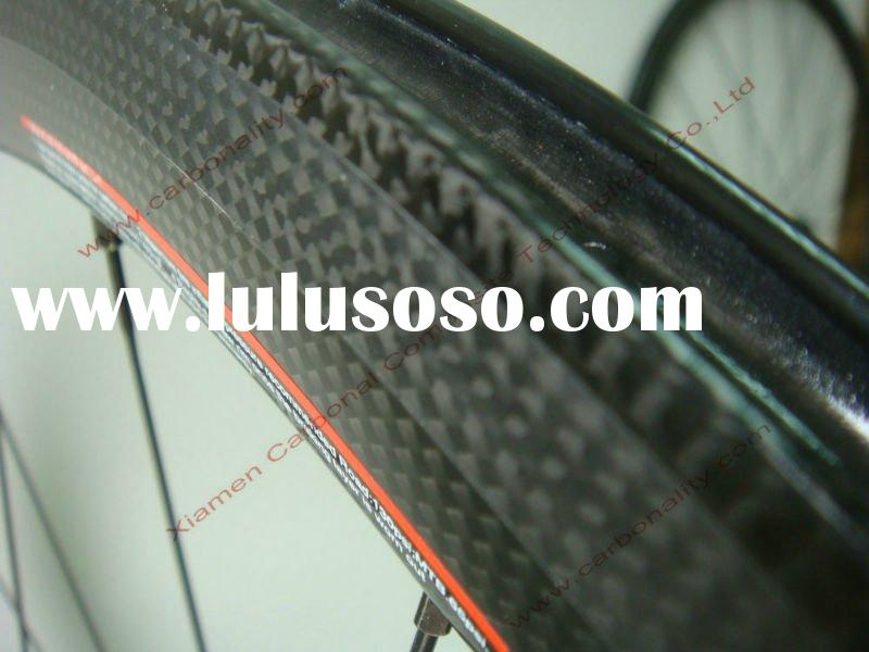 Carbon Wheels Clincher