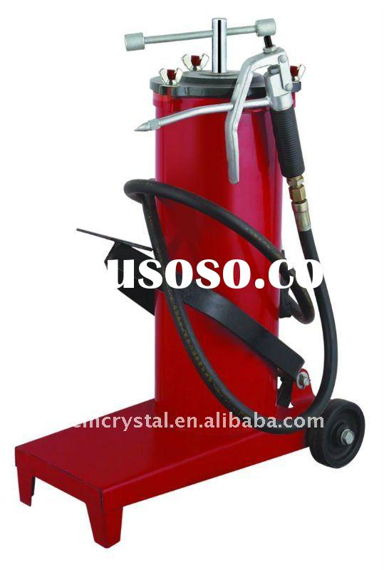 Construction and Machinery Handle Bucket Grease Gun Grease Bucket