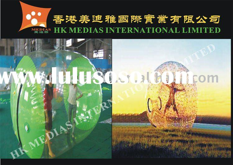 Cool Inflatable water ball/water walking ball