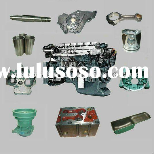 Direct selling Original CNHTC SINOTRUK Howo Engine parts