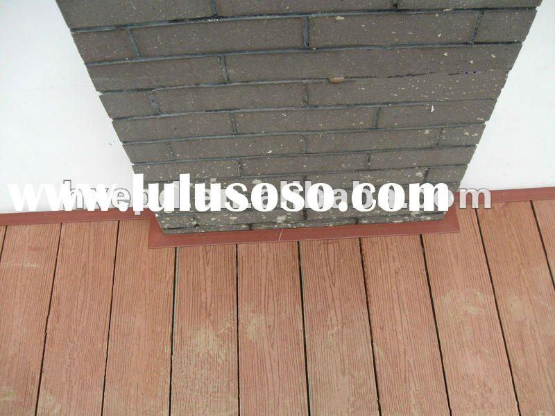 Recycled Cheap Natural Outdoor Deck Floor Covering For