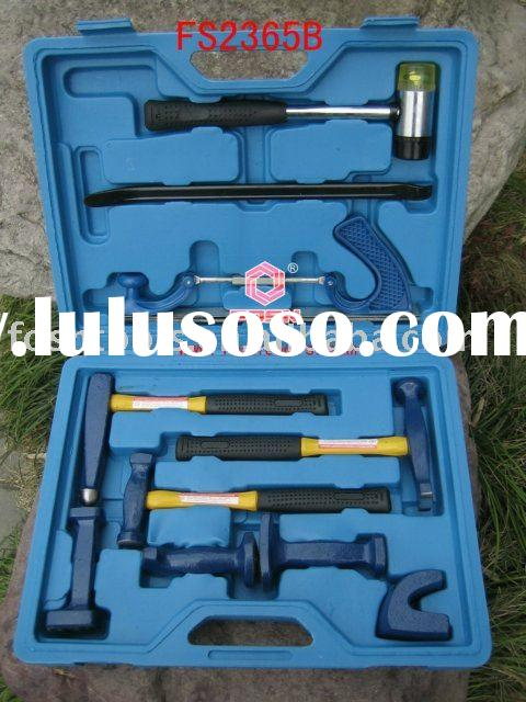 FS2365B 10pcs Car Body Tool Set