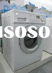 Front door washing machine;home appliance;washing-machine;