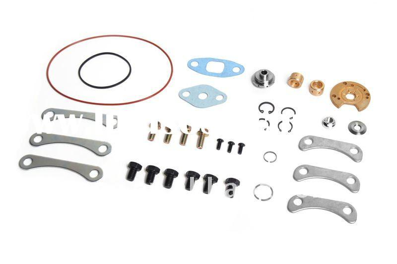 Garrett T3 T4 T04B T04E Dynamic Seal 360 Degree Turbocharger Rebuild Kit