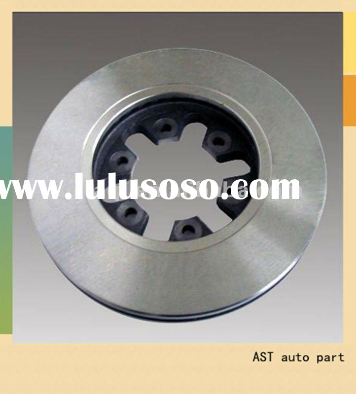 Good function & competitive price car disc brake rotor
