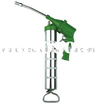 HEAVY-DUTY AIR GREASE GUN