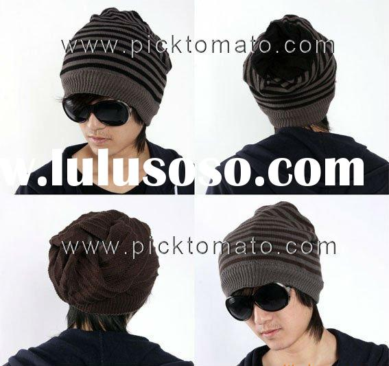 Hot Selling Women Knitted Hat