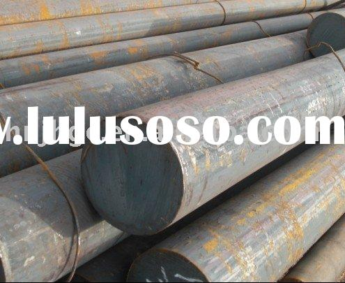 Hot rolled alloy steel bar AISI/SAE 4140, 4340, 8620, 8640, 5120, 5140