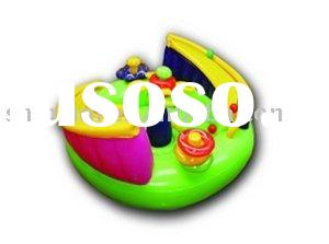 Inflatable PVC Ball Pit