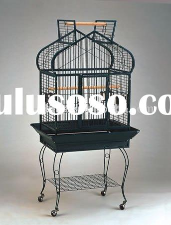 Metal Parrot cage