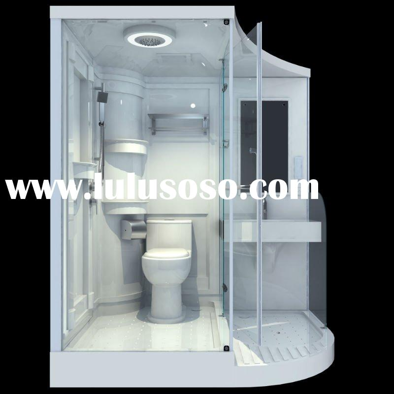Hotel Prefab Bathroom For Sale Price China Manufacturer