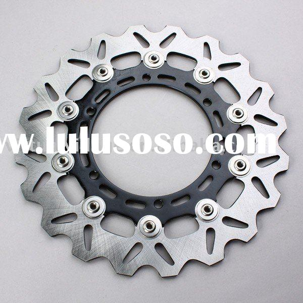 Motorcycle Front Brake Disc Rotor for Yamaha YZF R1 98-03