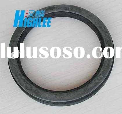 Oil seal 46300 for trailer axle