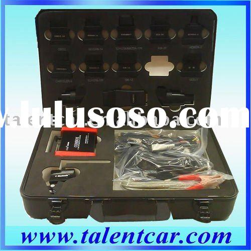 Original Equipment C168 Scanner Universal Auto Diagnostic Tools For All Cars