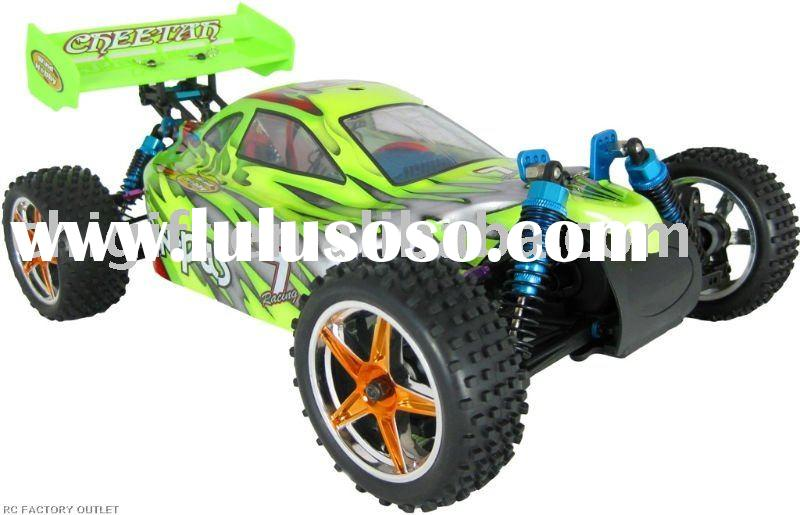 RC BUGGY ,1/10 SCALE BRUSHLESS ELECTRIC CAR RTR