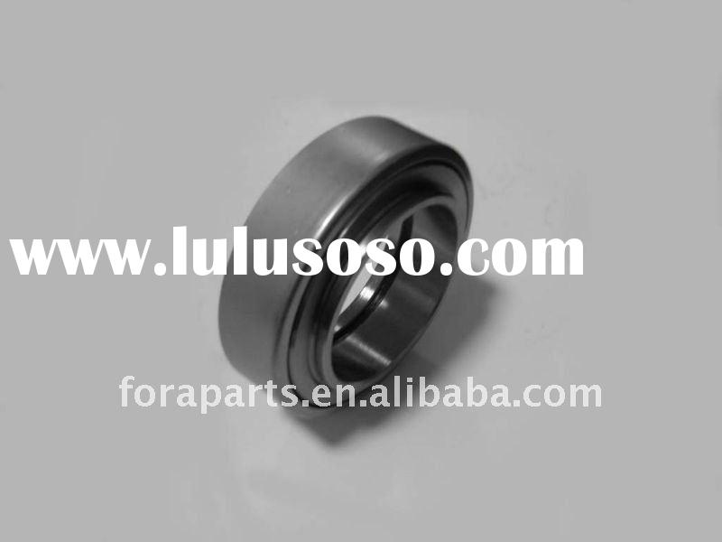 Sliding bearing with outer shield