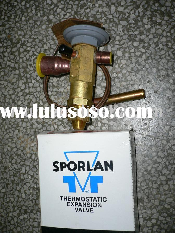 Sporlan Expansion Valves