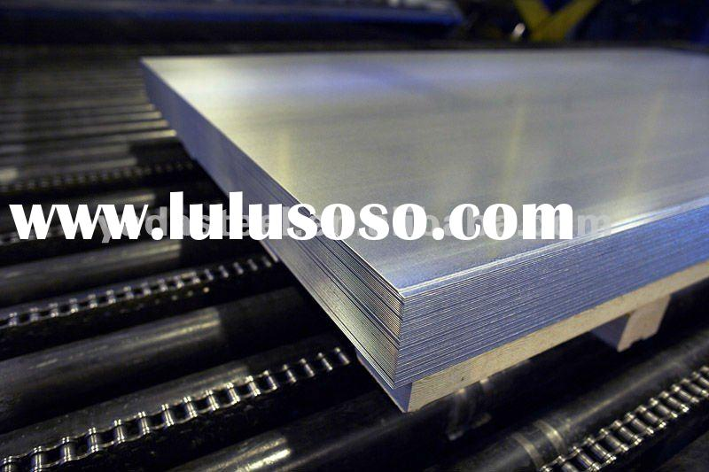 aisi 2205 stainless steel sheet
