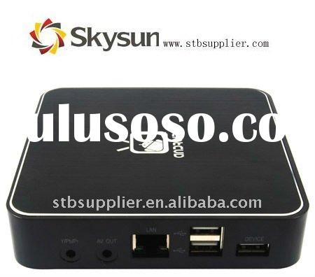 android tv box, media player, google tv box, Christmas gift promotion