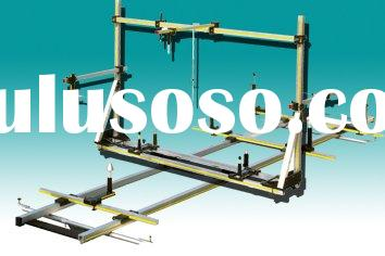 auto body measuring system A