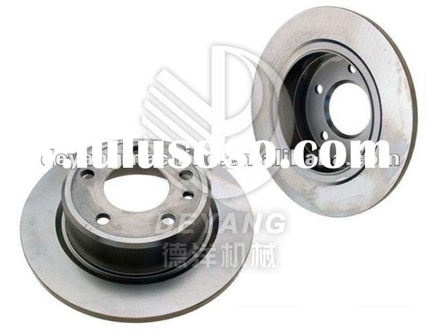 auto spare parts, brake disc rotor