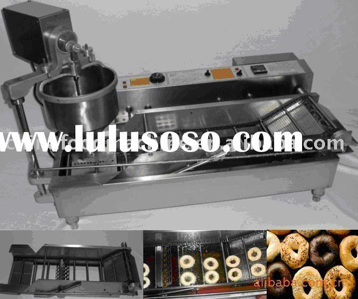 automatic donut machine/new dedign donut machinehydm-6/008613837124733