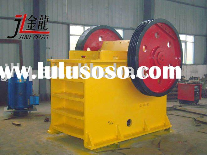 best quality stone crusher equipment