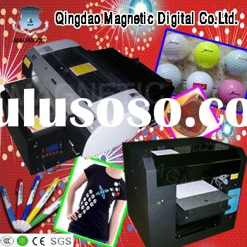 dark and light color t-shirt printing machine