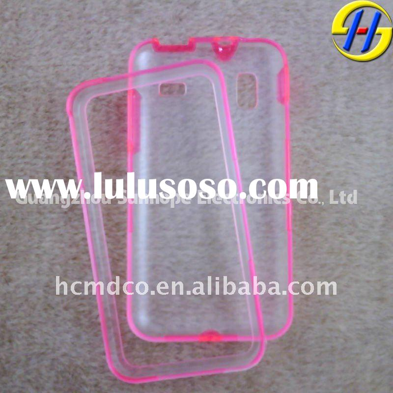 double protect for samsung Galaxy S Glide cell phone cover