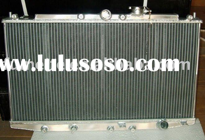 for HONDA ACCORD CF4 1998 98 ,aluminum RACING radiator auto parts