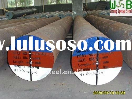 hot rolled alloy steel 4130