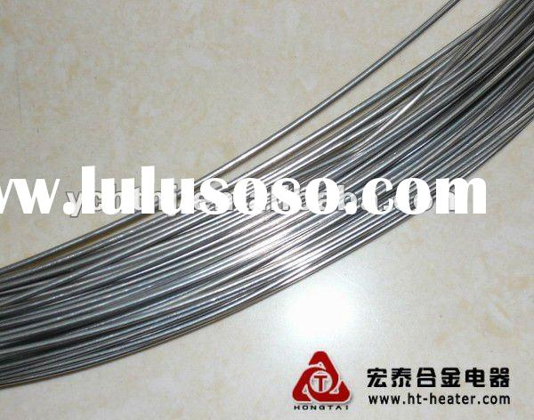 inconel 601 nickel alloy wire