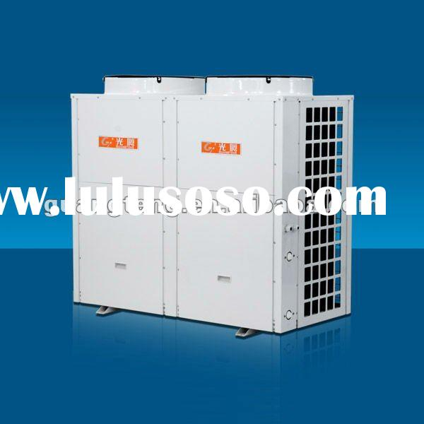industrial heat pump