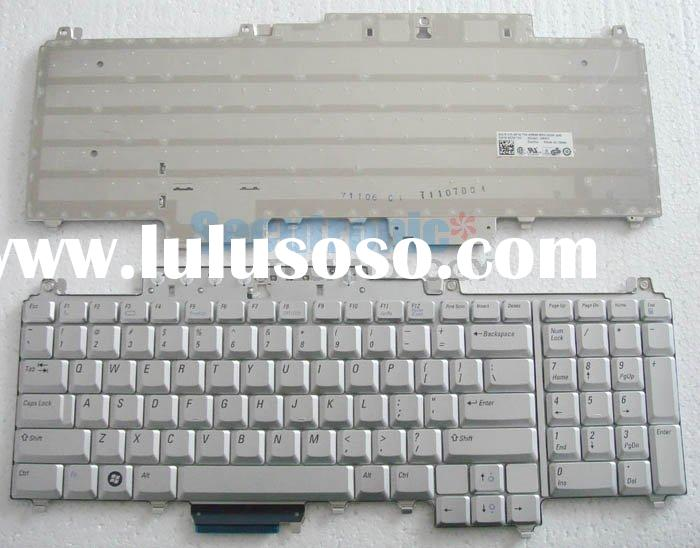 laptop keyboard for Dell Inspiron XPS M1720 M1721 M1730 US- 9J.N9182.001 (NSK-D8001)