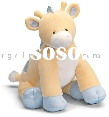 nontoxic stuffed soft toy,stuffed toy giraffe,huge toy plush