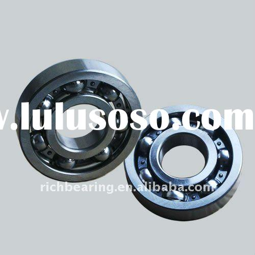 super precision and high quality deep groove ball bearing international certification