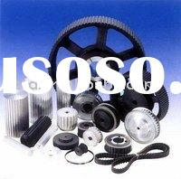 timing pulley synchronous pulley gear belt pulleys steel pulley