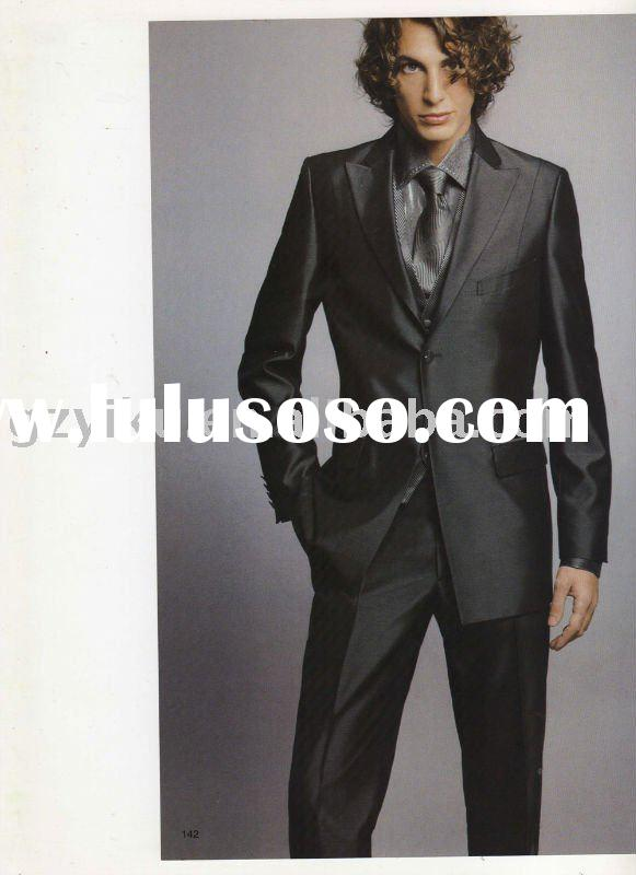wedding suit for man