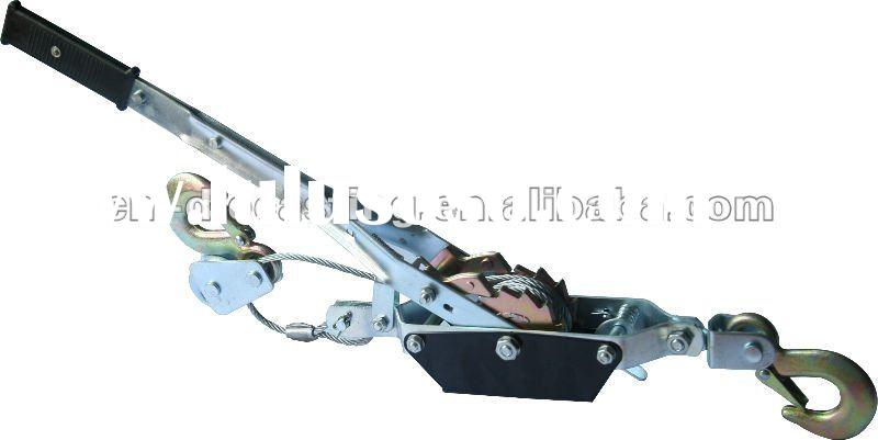 wire rope hand puller