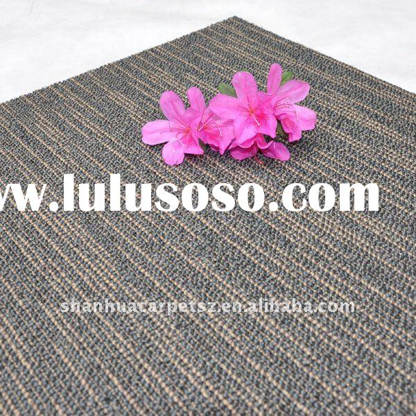 100% Nylon carpet tile for office use