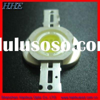 10w red uv led diode high power for ground light