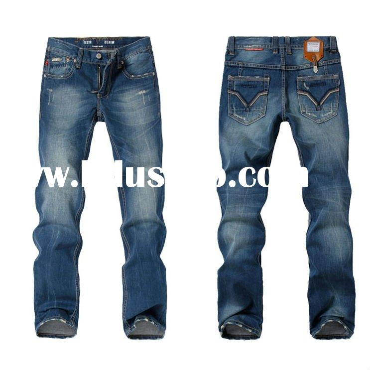 2011 classical fashion style hot sell men jeans