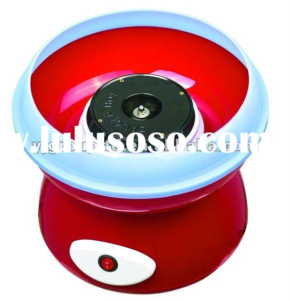 2011 hot selling cotton candy maker