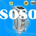 3S1 e-light hair removal ipl+rf/yag laser multifunction beauty machine
