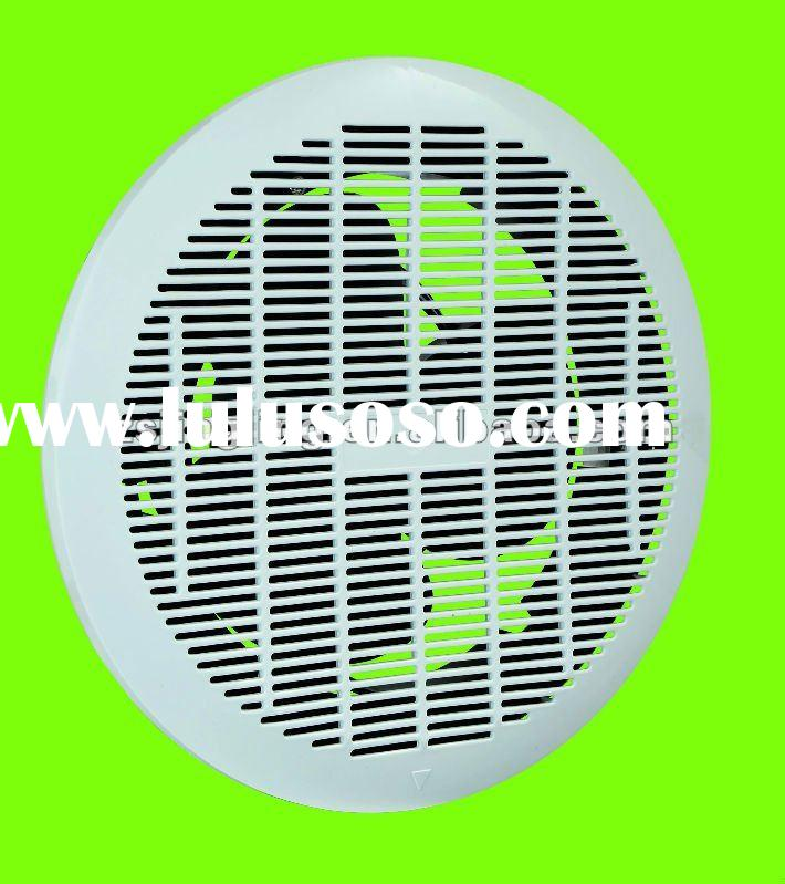 8inch 10inch Full plastic ceiling Exhaust fan (Australia)